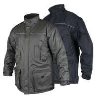 Zateplená bunda LINO 2v1