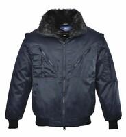 Zateplená bunda PJ10 4v1