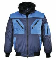 Zateplená bunda PJ20 4v1