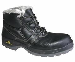 Zateplená členková bezpečnostná obuv JUMPER2 S3 FUR