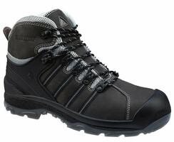 Zateplená členková bezpečnostná obuv NOMAD S3