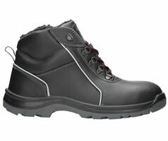 Zateplená členková pracovná obuv ARWIN O2