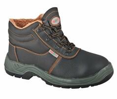 Zateplená členková pracovná obuv FIRWIN O1