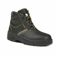 Zateplená členková pracovná obuv PROGRESS DELTA O2 CI
