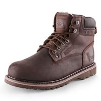 710ae4911948 TOP Zateplená členková pracovná obuv ROAD GRAND WINTER