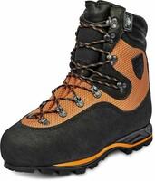 Zateplená poloholeňová bezpečnostná obuv GRIZZLY 3SIC S3 WR HI CI