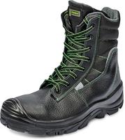 Zateplená poloholeňová bezpečnostná obuv LEONCINO S3 CI SRC