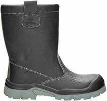 Zateplená poloholeňová bezpečnostná obuv TIBIA S3 NM (nekovová)