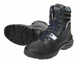 Zateplená poloholeňová pracovná obuv TIGROTTO O2