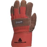 Zateplené kombinované rukavice DCTHI