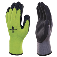 Zateplené máčané rukavice APOLLON WINTER