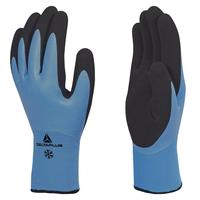 Zateplené máčané rukavice THRYM VV736