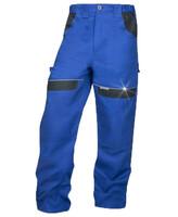 Zateplené montérkové nohavice COOL TREND WINTER do pása (new)