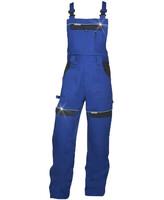 Zateplené montérkové nohavice COOL TREND WINTER s náprsenkou (new)