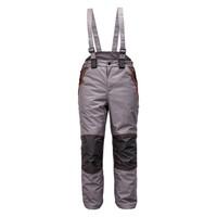 Zateplené montérkové nohavice CREMORNE