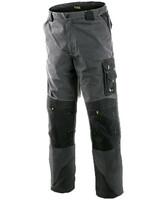 Zateplené montérkové nohavice CXS SIRIUS NIKOLAS do pása