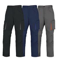 Zateplené nohavice MACH2 WINTER