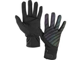 Zateplené pracovné rukavice CXS FREY