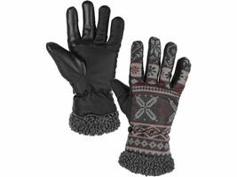 Zateplené pracovné rukavice CXS FULLA