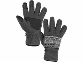 Zateplené pracovné rukavice CXS MANI
