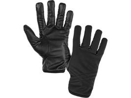 Zateplené pracovné rukavice CXS SIGYN