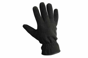 Zateplené pracovné rukavice MYNAH fleecové