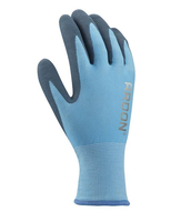 Zateplené pracovné rukavice WINFINE SPE máčané v latexe
