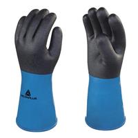 Zateplené rukavice CHEMSAFE PLUS WINTER