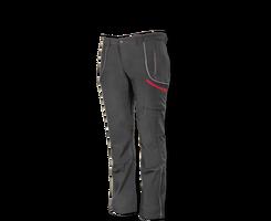 Zateplené softshellové nohavice PROMACHER SOLON