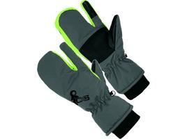 Zateplené trojprsté rukavice CXS FRIGG