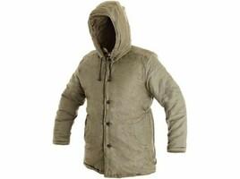 Zateplený kabát JUTOS