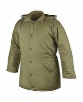Zateplený kabát NICOLAS
