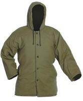 Zateplený kabát NORMA