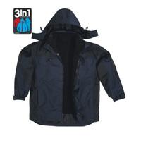 Zimná bunda GOTLAND 3v1