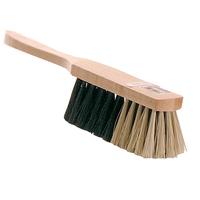 Zmeták ručný drevený