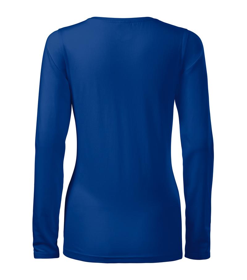 4ce59bbbc26c Pracovné odevy- Adler Dámske tričko SLIM (Nr.139) dlhý rukáv