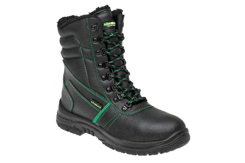 73fd72479b84 Z-Style Zateplená poloholeňová bezpečnostná obuv ADAMANT CLASSIC ...