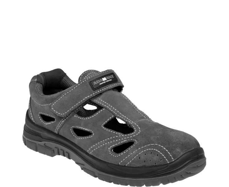 fcb24948c8f3 Pracovná obuv- Z-Style Bezpečnostné sandále ADAMANT Taylor S1