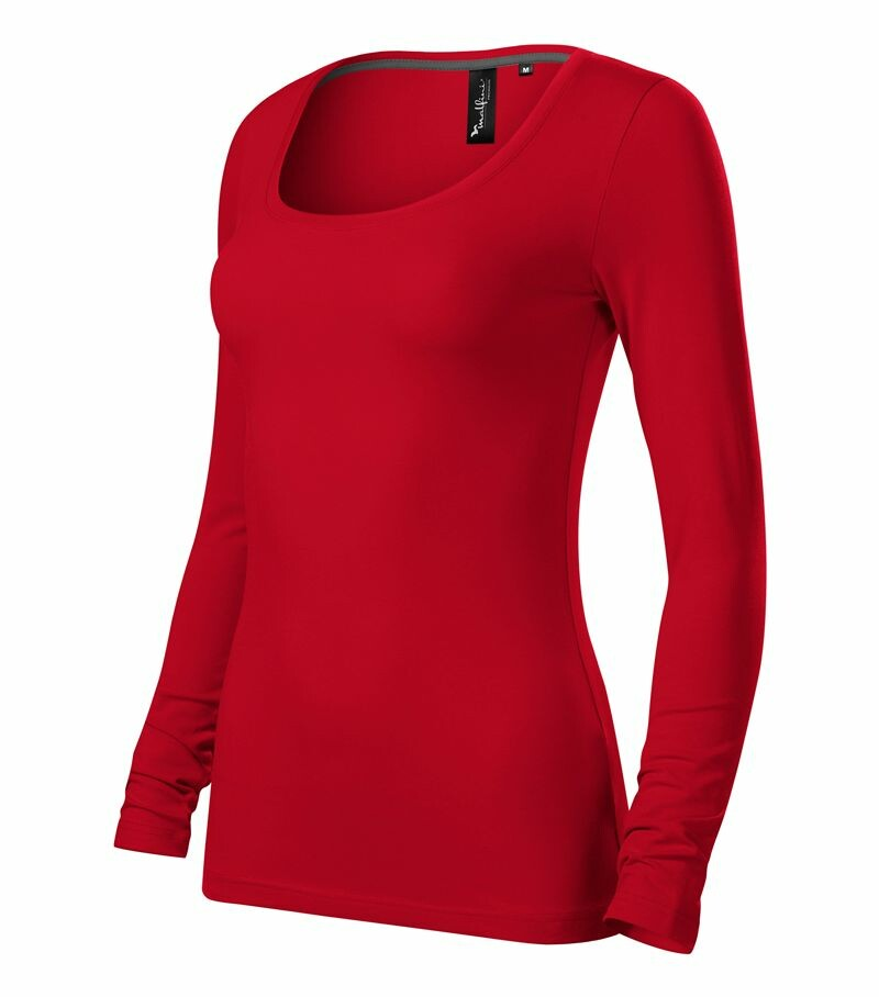 ecd7013e2d956 Adler Dámske tričko Malfini BRAVE (Nr.156) dlhý rukáv
