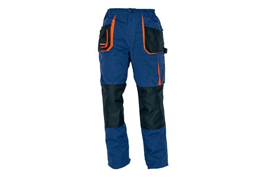 38a26dc56f76 Pracovné odevy- CERVA Montérkové nohavice EMERTON do pása