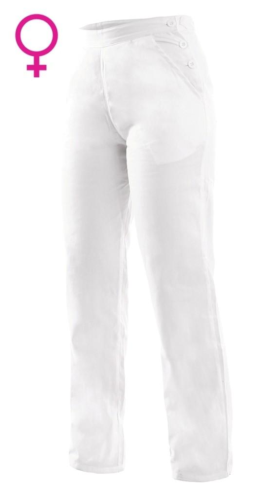 29a96e4a3c28 Canis (CXS) Nohavice CXS DARJA do pása dámske biele (190 g)