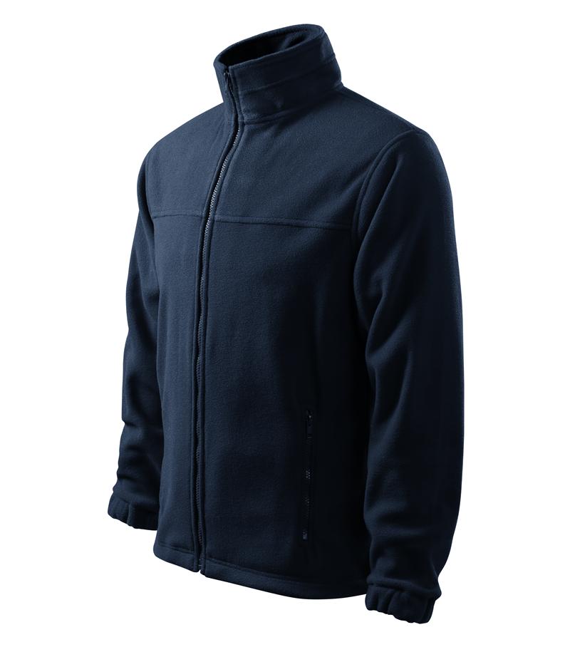 b5754e555fe Pracovné odevy- Bunda JACKET 280g fleecová pánska tm.modrá XXL