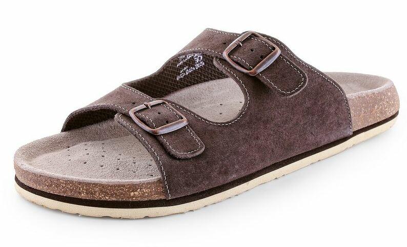 5e7271e6fa77 Canis (CXS) Sandále pracovné CXS CORK ZETA korkové pánske