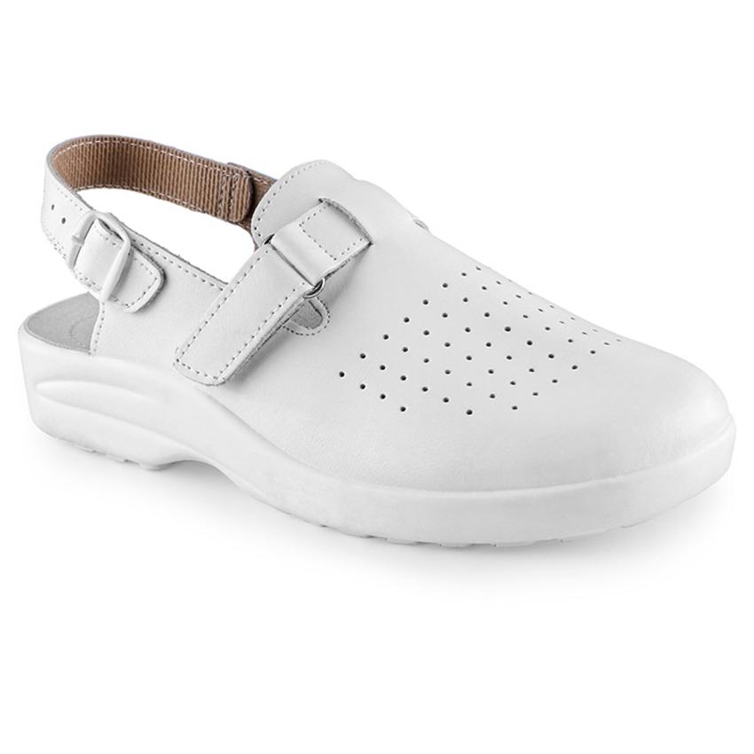 c17f6a15c079 Pracovná obuv- Canis (CXS) Sandále pracovné MIKA OB