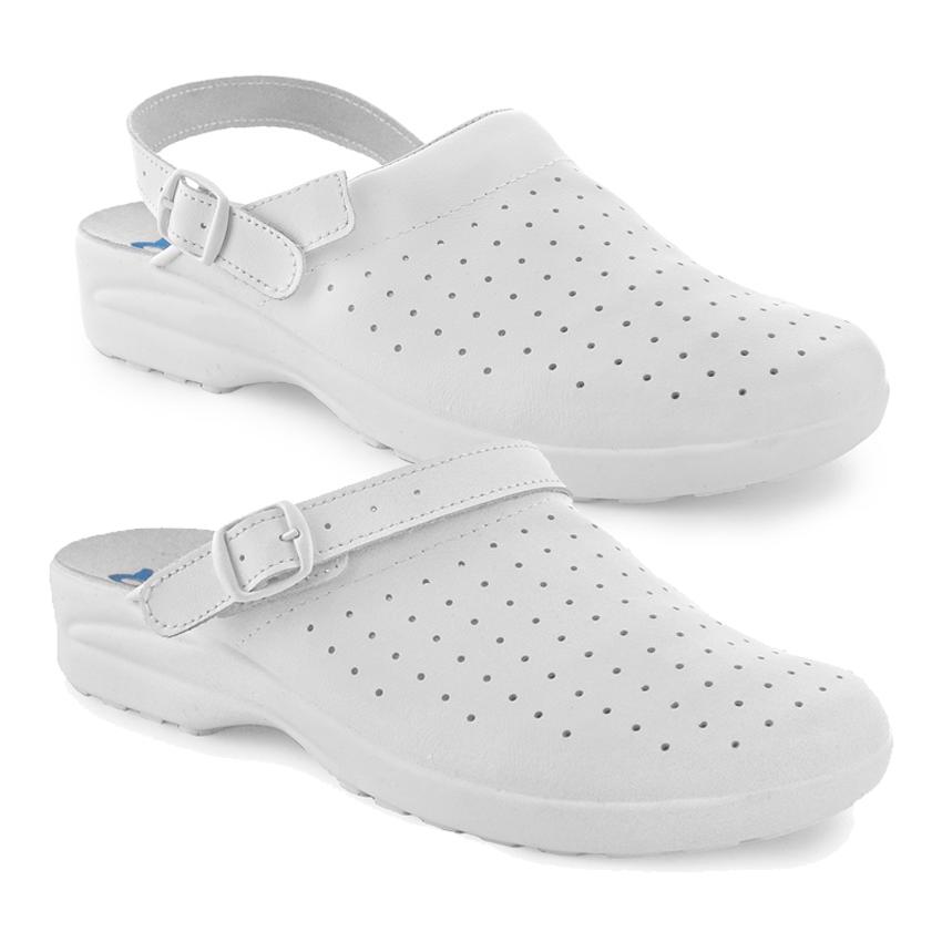 c75add4b0a55 Pracovná obuv- Canis (CXS) Sandále pracovné MISA OB