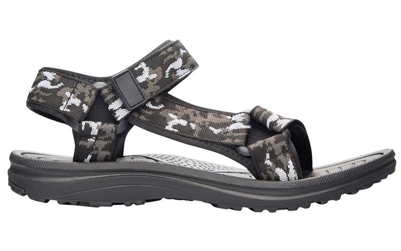 8c6b65445d42 Pracovná obuv- Ardon Sandále trekingové CAMO pánske