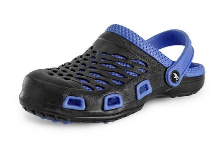 5a49340168 Pracovná obuv- Canis (CXS) Šľapky TREND pánske