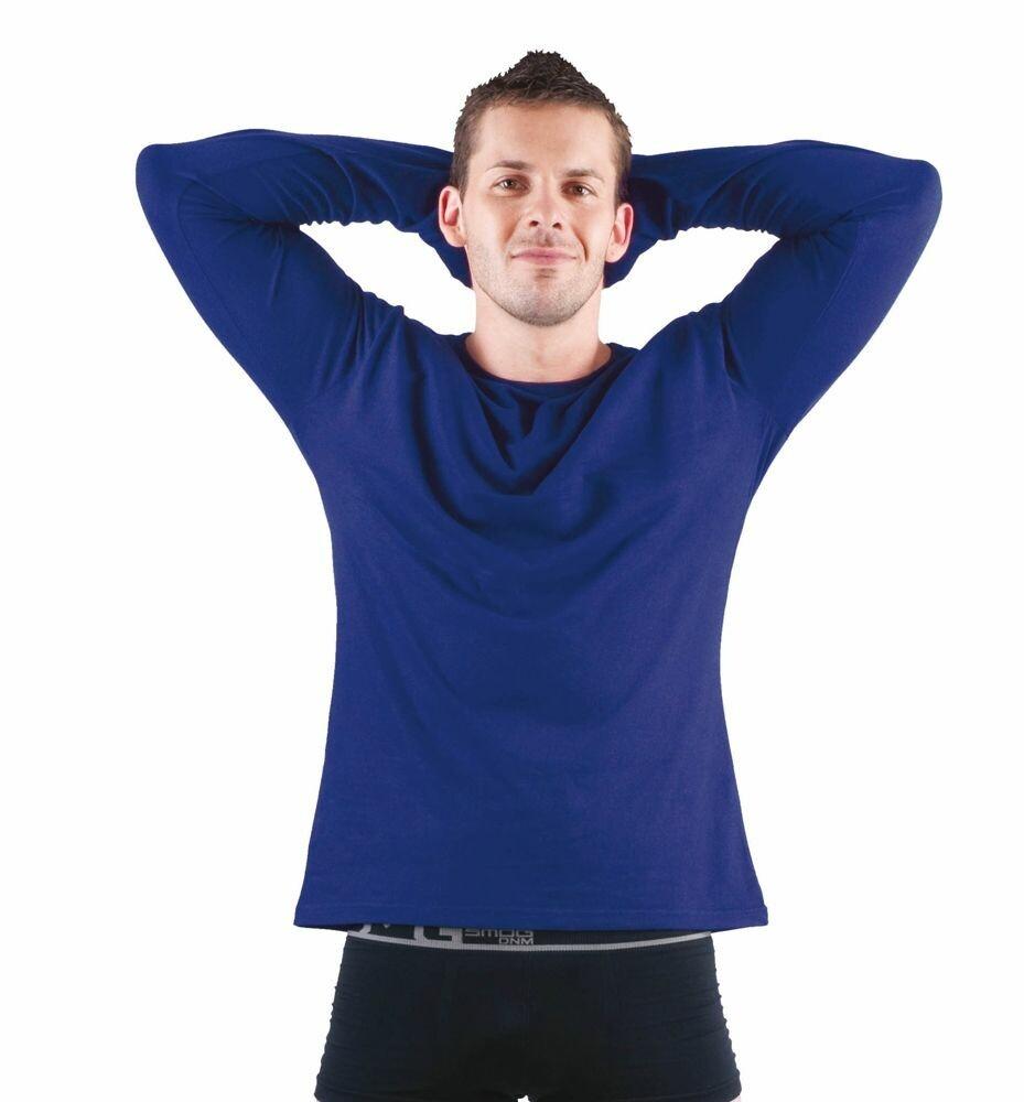 ec51dc026adc Pracovné odevy- CERVA Tričko CAMBON dlhý rukáv