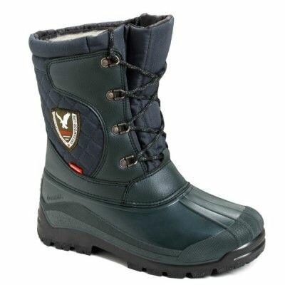 48bea41dd8d1 Pracovná obuv- Zimné čižmy HUNTER LOGAN