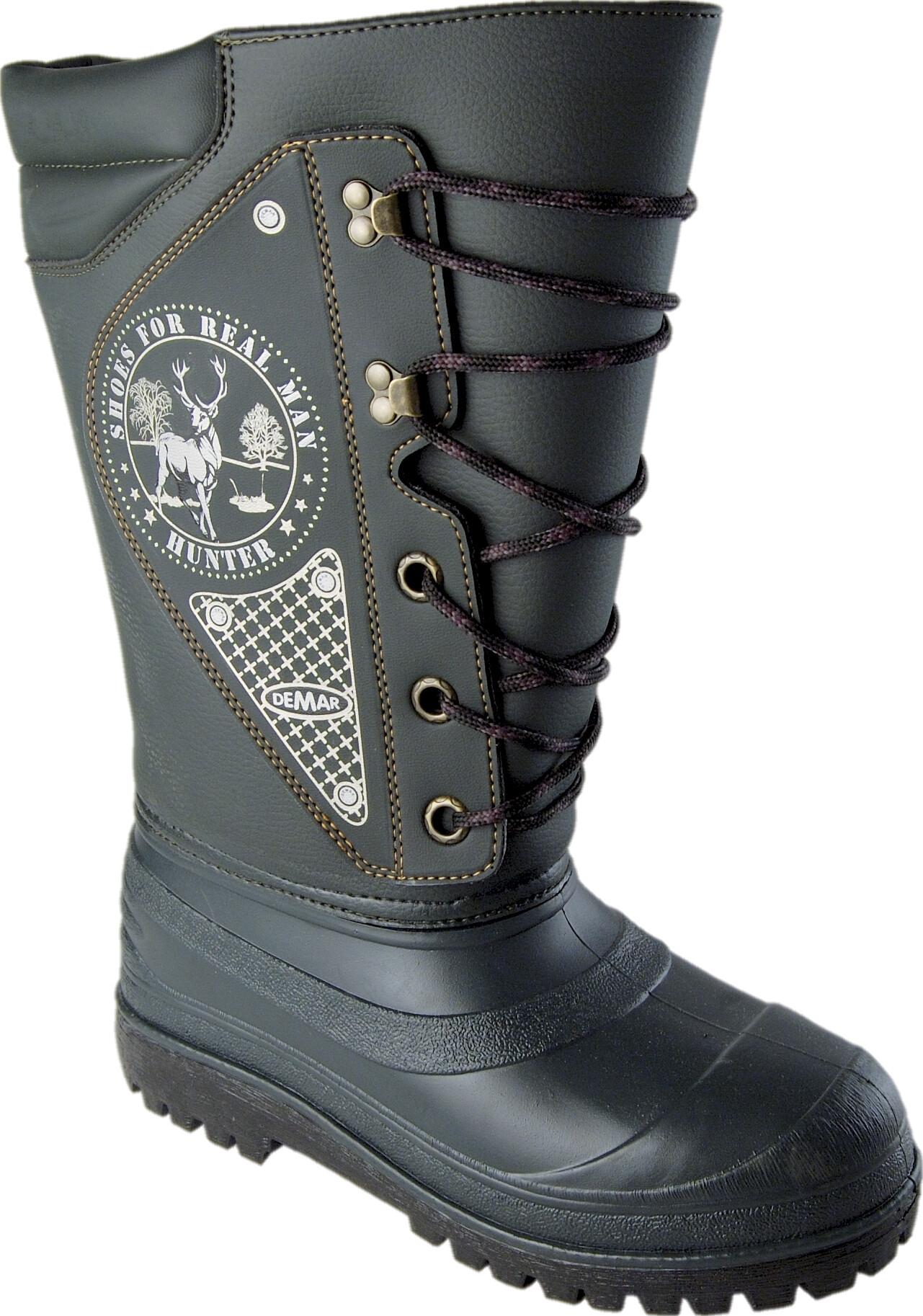 310503617fba Pracovná obuv- Zimné čižmy HUNTER SPECIAL do -50°C